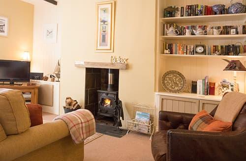 Last Minute Cottages - Luxury Warkworth Cottage S105692