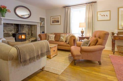 Big Cottages - Exquisite Warkworth Cottage S105693