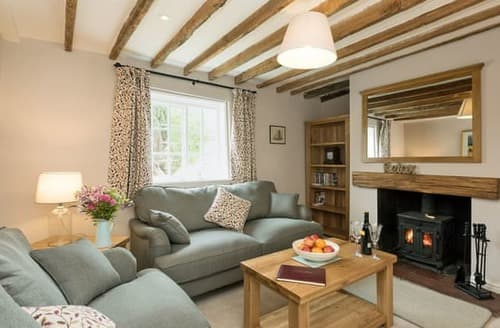 Big Cottages - Beautiful Horning Cottage S105741