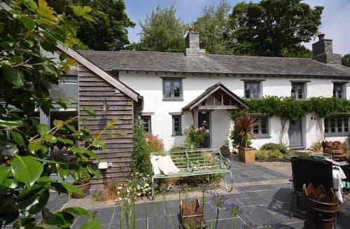 Last Minute Cottages - The Haven