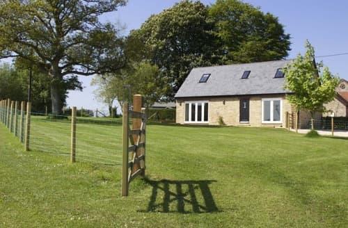 Last Minute Cottages - Kelper's Barn S105782