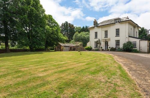 Big Cottages - Splendid Forest Of Dean Cottage S105783
