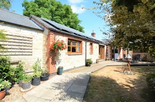Big Cottages - Beautiful  Bungalow S105867