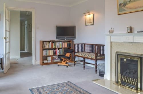 Last Minute Cottages - Stunning Westbury Cottage S105874