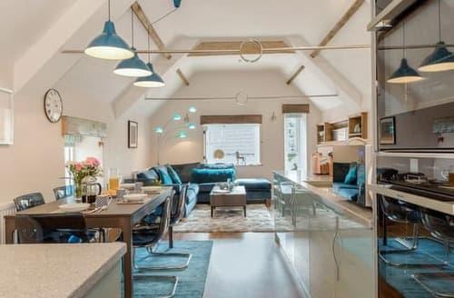 Big Cottages - Wonderful Minehead Cottage S105927