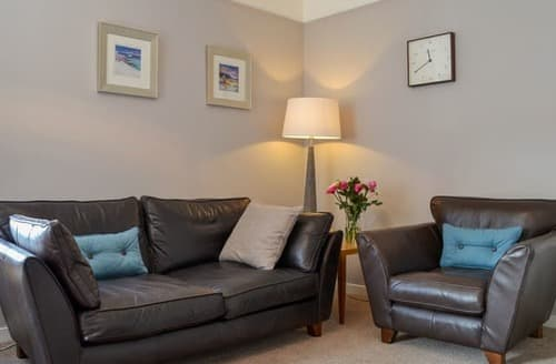 Big Cottages - Excellent Oban Apartment S105929