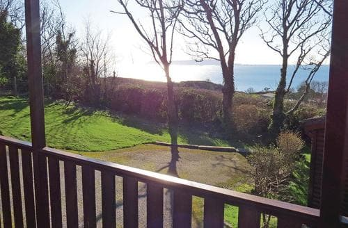 Last Minute Cottages - Stunning Weymouth Lodge S106098