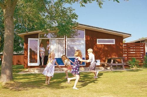Last Minute Cottages - Ashurst Chalet