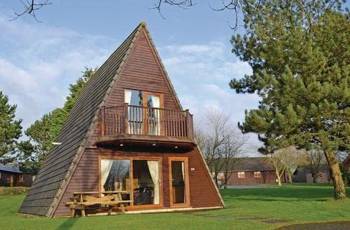 Last Minute Cottages - Gorgeous Lanivet Lodge S106163
