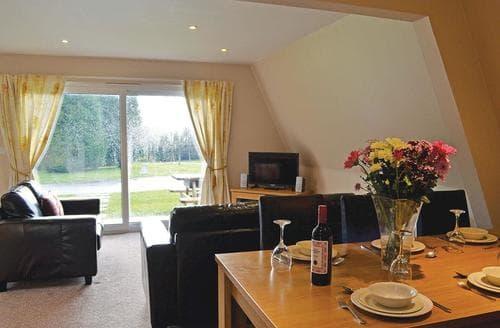 Last Minute Cottages - Gorgeous Lanivet Lodge S106181