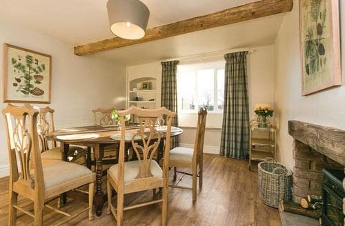 Big Cottages - Delightful Gisburn Lodge S106210