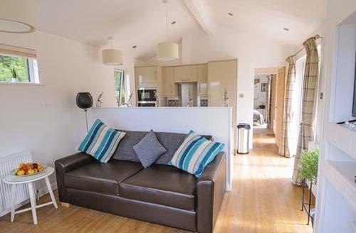Last Minute Cottages - Delightful Newby Bridge Lodge S106236