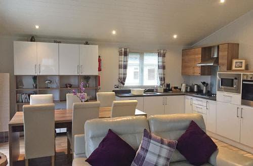 Big Cottages - Exquisite Newquay Lodge S106245