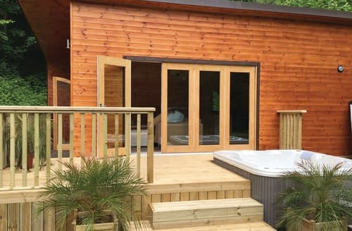 Last Minute Cottages - Captivating Caerwys Lodge S106260