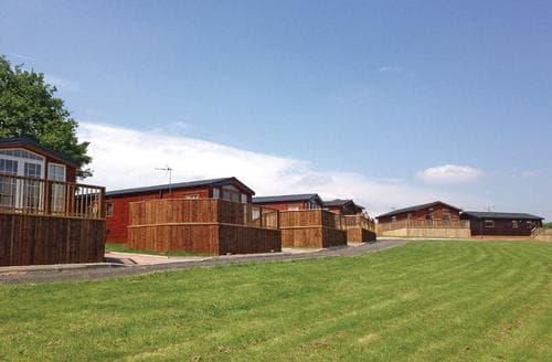 Last Minute Cottages - Excellent Weston On Trent Lodge S106288