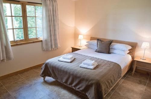 Last Minute Cottages - Inviting Kincaple Lodge S106290