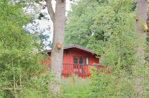 Last Minute Cottages - Quaint Arscott Lodge S106309