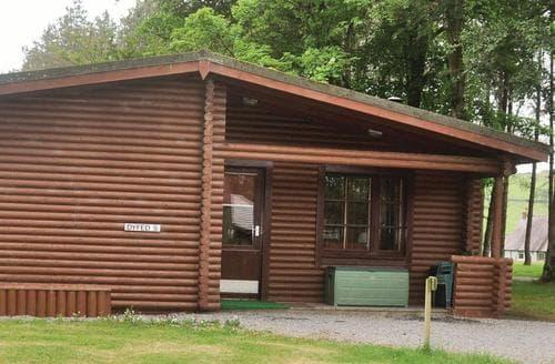 Big Cottages - Attractive Llandeilo Lodge S106315