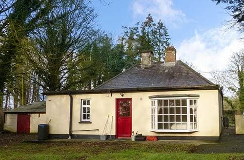 Big Cottages - Lovely Navan Rental S25320