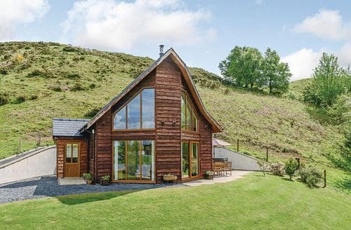 Last Minute Cottages - Excellent Little London Lodge S106367