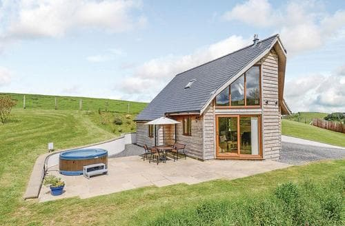 Last Minute Cottages - Adorable Little London Lodge S106368