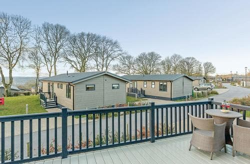 Last Minute Cottages - Exquisite Axminster Lodge S106380
