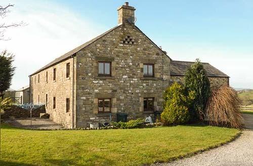 Big Cottages - Attractive Tatham Rental S25329
