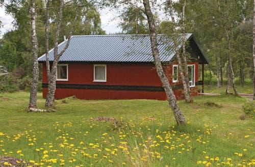 Big Cottages - Adorable Kiltarlity Lodge S106443