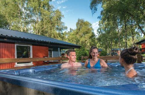 Big Cottages - Wonderful Kiltarlity Lodge S106454