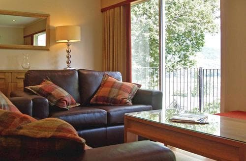 Last Minute Cottages - Delightful Pennal Lodge S106460