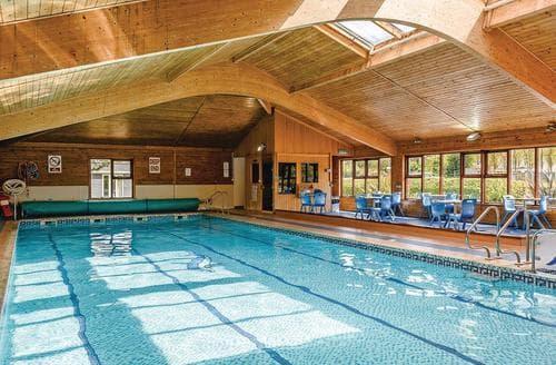 Big Cottages - Exquisite Oulton Broad Lodge S106508