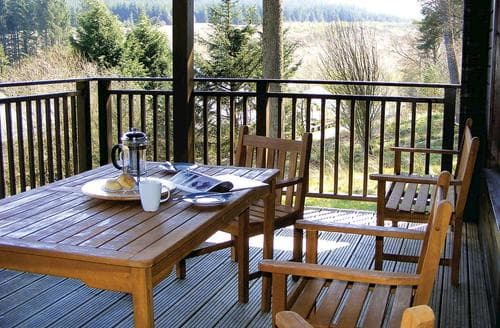 Big Cottages - Stunning Kielder Water And Forest Park Lodge S106571