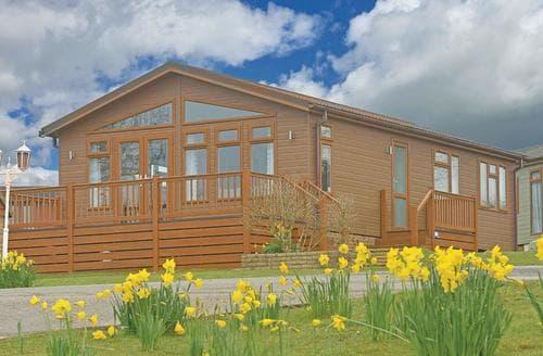 Big Cottages - Superb Battle Lodge S106576