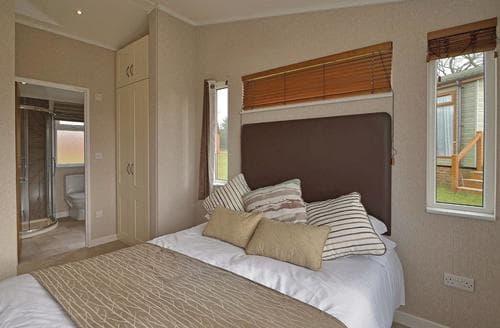 Big Cottages - Charming Battle Lodge S106577