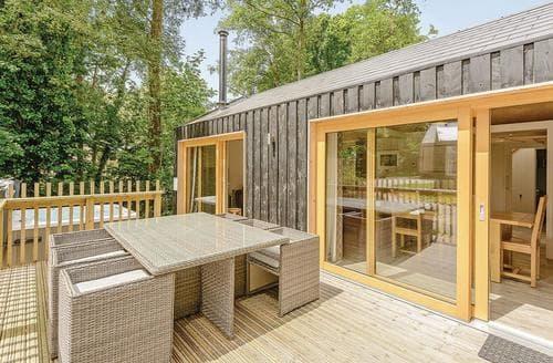 Last Minute Cottages - Splendid Burnbake Lodge S106614