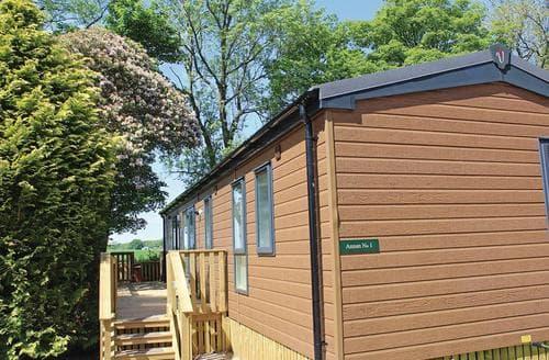 Last Minute Cottages - Adorable Mouswald Lodge S106627