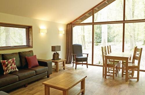 Last Minute Cottages - Attractive Coleford Lodge S106651