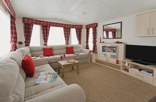 Last Minute Cottages - Superb Invermoriston Lodge S106706