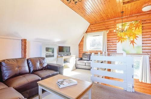 Big Cottages - Quaint Kielder Water And Forest Park Lodge S106778