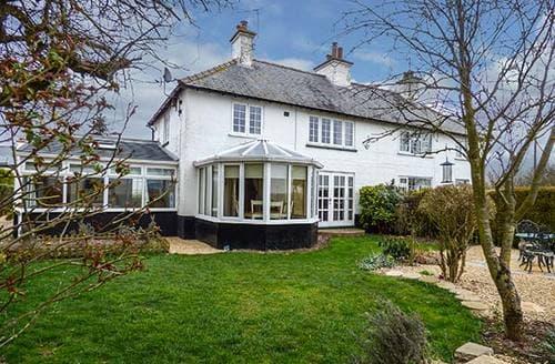 Last Minute Cottages - Attractive Sutton Bridge Rental S25433