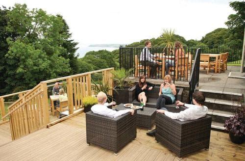 Big Cottages - Cosy Bideford Lodge S106874