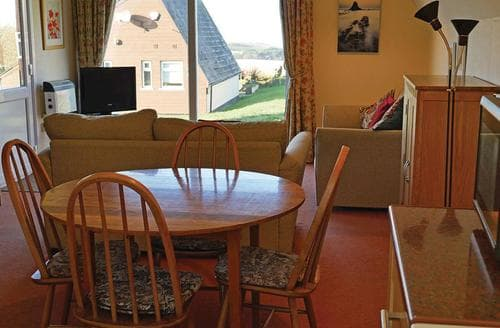 Last Minute Cottages - Inviting Kilkhampton Lodge S106939