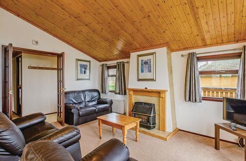 Big Cottages - Charming Battle Lodge S107011