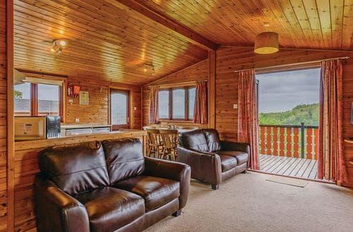 Big Cottages - Delightful Battle Lodge S107016