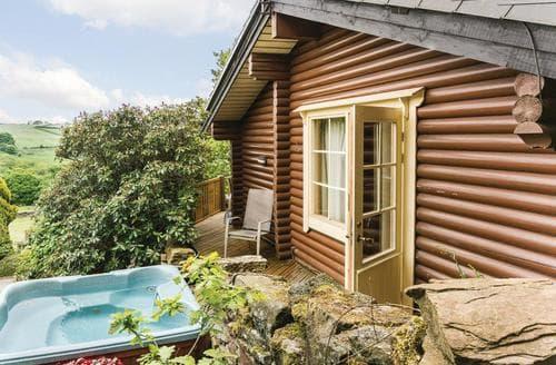 Last Minute Cottages - Superb Ilkley Moor Lodge S107046