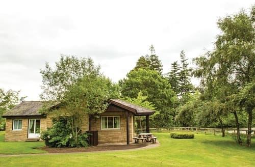 Big Cottages - Beautiful Slaley Lodge S107104