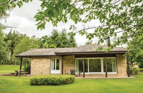 Big Cottages - Wonderful Slaley Lodge S107106