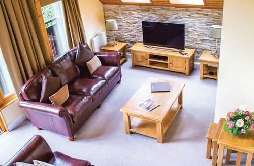 Last Minute Cottages - Charming Slaley Lodge S107111