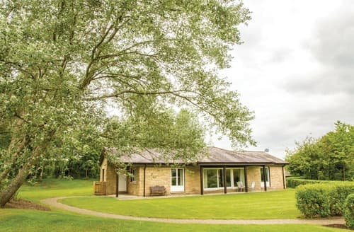 Last Minute Cottages - Stunning Slaley Lodge S107129