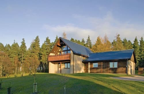 Big Cottages - Captivating Slaley Lodge S107130